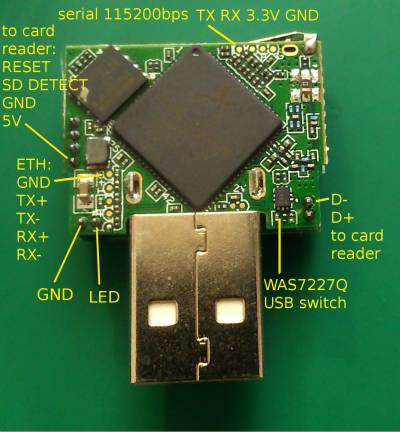 Hacking the Zsun WiFi SD Card Reader