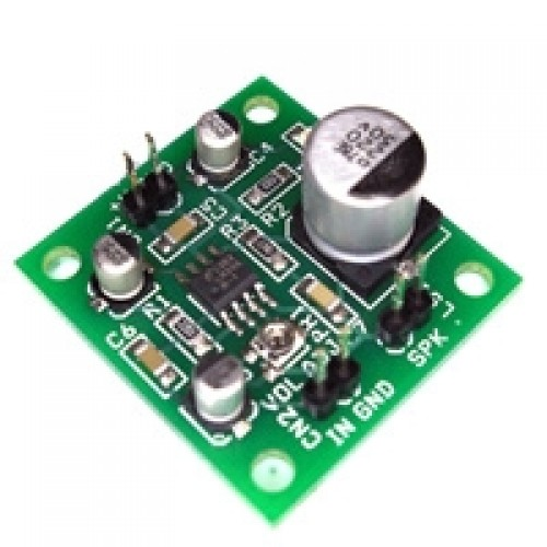 LM386 SMD Audio Amplifier Module