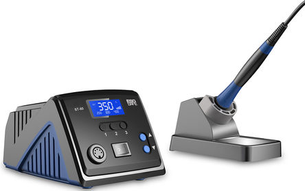 New RS Pro ST-80 Soldering Station +150°C to +480°C