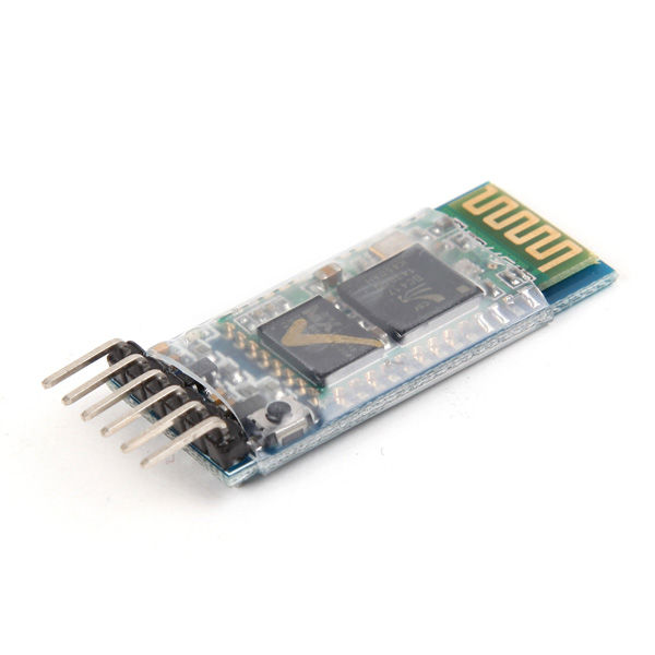 Connecting HC-05 Bluetooth Module to Arduino