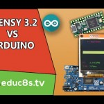 Teensy 3.2 VS Arduino Due and Arduino Mega. Which one is faster?