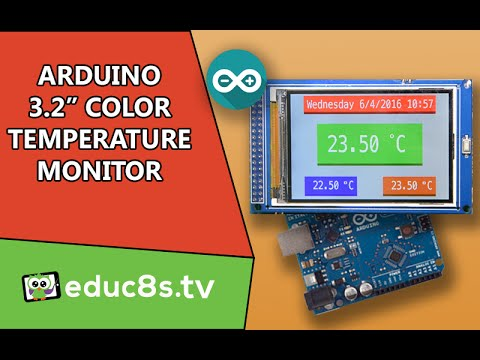 Esc arduino regulator