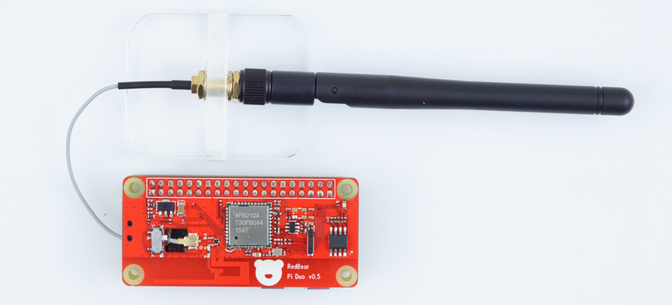 IoT HAT for Raspberry Pi: A must-have for Pi Zero