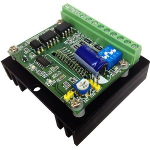 4 5amps Bipolar Stepper Motor Driver Based On Tb6600