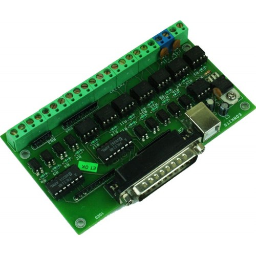 Optically-Isolated-LPT-Breakout-Board-M069B-500×500