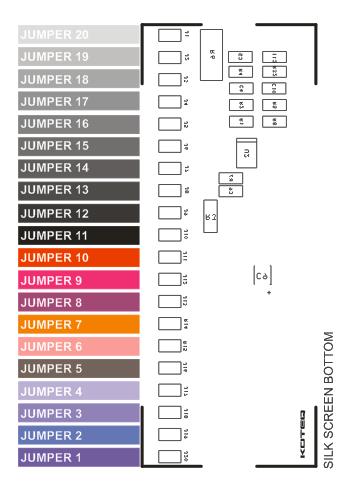 BAR-GRAPH-VOLT-METER-RANGE-0-5V-DC-JUMPPER-DIAGRAM