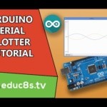 Arduino Tutorial: Serial Plotter the new impressive tool of the Arduino IDE