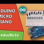 Learn how to play sound with Arduino by building a DIY Micro Piano