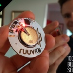 RuuviTag – Open-Source Bluetooth Sensor Beacon