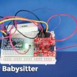 SparkFun Battery Babysitter