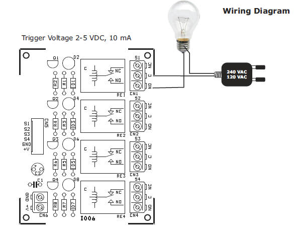 24vdc Relay Module Wiring Diagram 50cc Four Wheeler Wiring Diagram 5pin Honda Accordd Waystar Fr