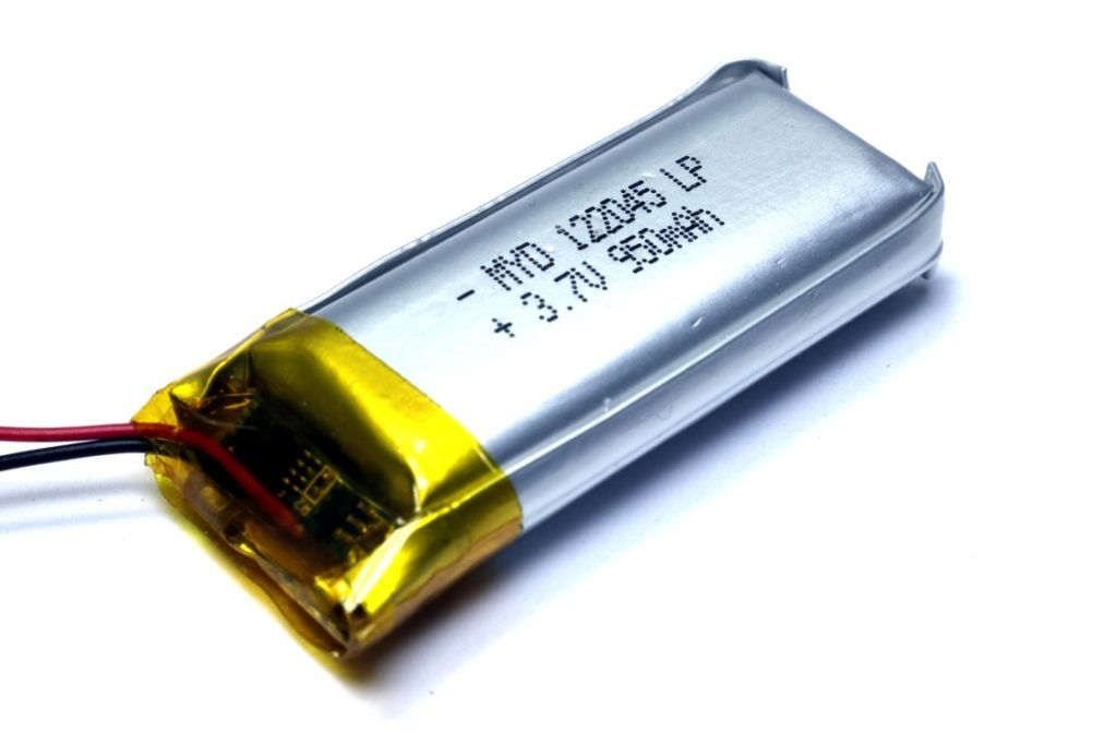 An Introduction to LiPo Batteries