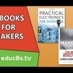 Two books for makers that you should read!