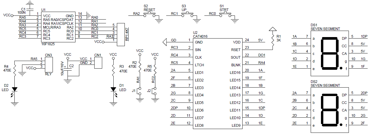 2-Digit-Digital-Up-Counter-Using-PIC16F1825-SCH