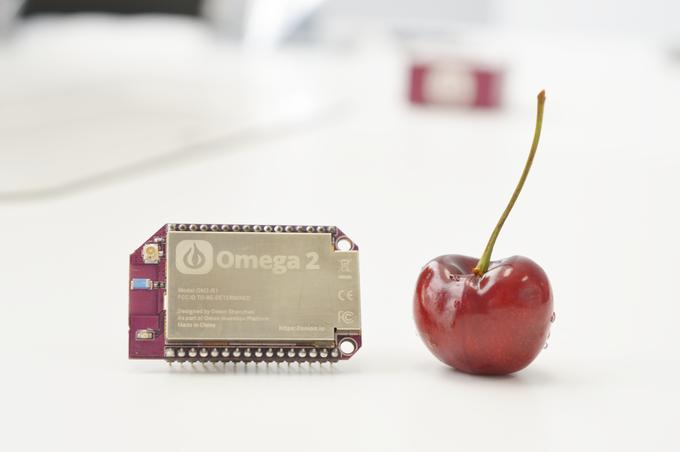 Crowdfunding closing on $5 Linux + Wifi tiny IoT compute module
