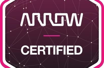 ArrowCertified_Large@3x