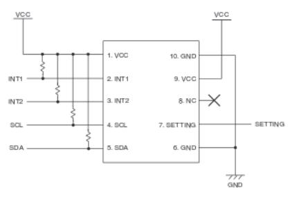 D7S - Circuit Diagram