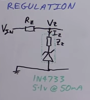 Zener_regulation