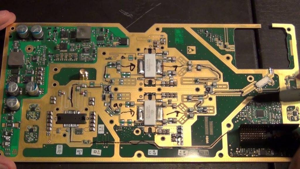 Tutorial on High-Power Balanced & Doherty Microwave Amplifiers