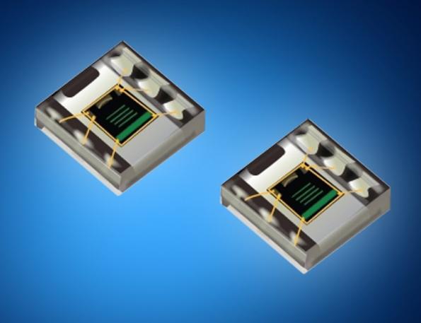 OPT3002 – Light/digital IC provides optical power measurements