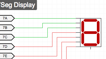 CircuitsCloud – Draw – Simulate – Share circuits online