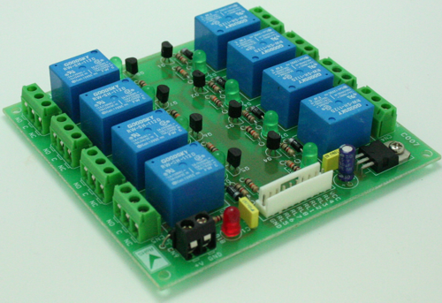 8-relay-board-with-onboard-5v-regulator-photo