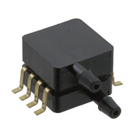 MPXV7002DPT1CT-ND Pressure Sensor - Image courtesy of Digi-Key