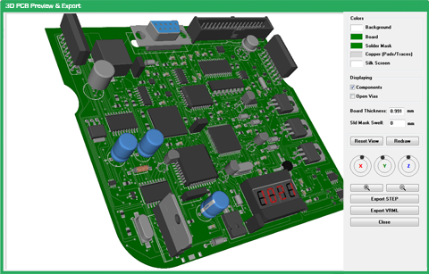 Comparing the Top 5 PCB CAD Programs