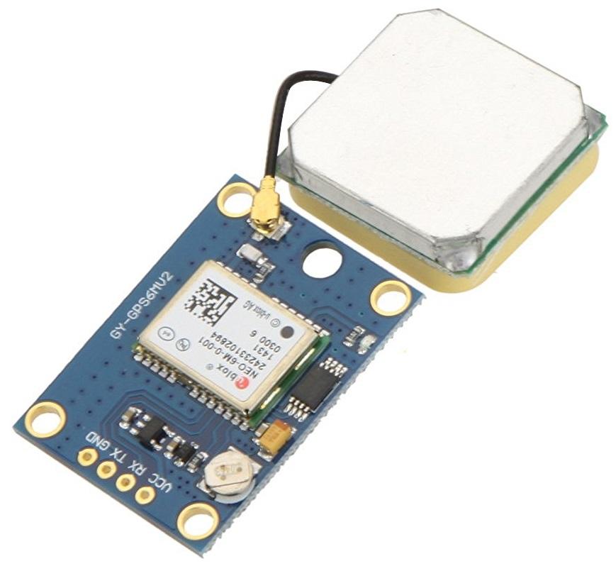 Andoer NEO-6M GPS Module