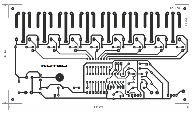 8-channel-rs485-driven-relay-board-pcb