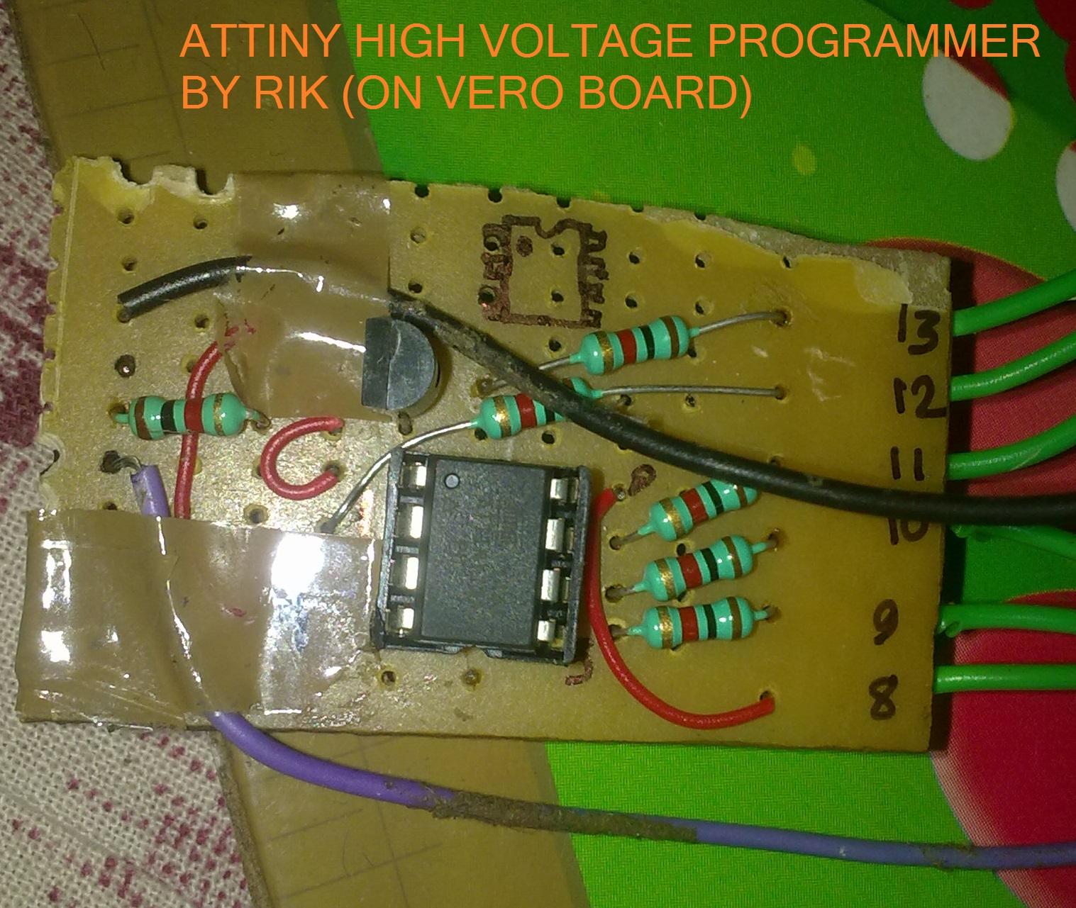 Pic In Circuit Programming Images Pic In Circuit Programming