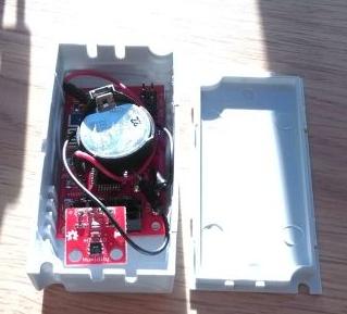 A Multi-Use Mini Sensor Platform