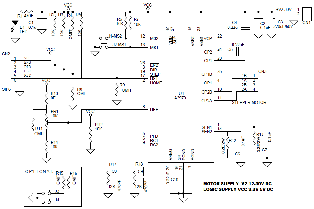 Stepping Motors And Their Microprocessor Controls Pdf
