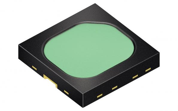 World's first broadband infrared LED by Osram