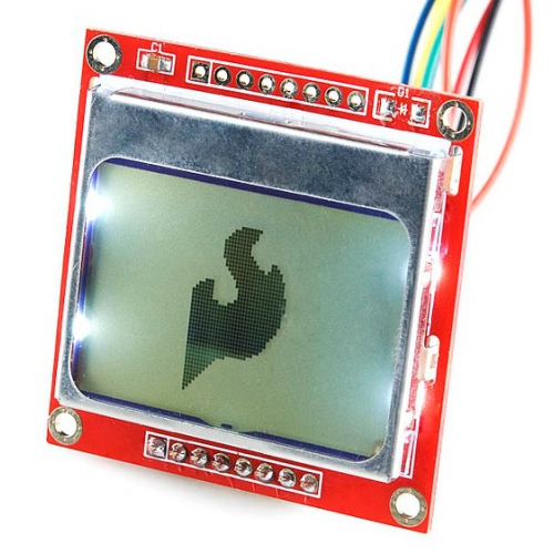 Choose The Best Display For Your Arduino Project