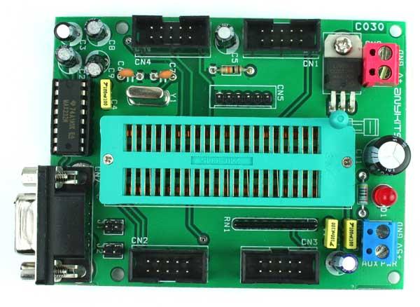 at89sxx-development-board-img1