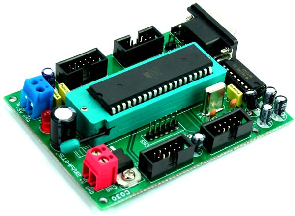 at89sxx-development-board-img2