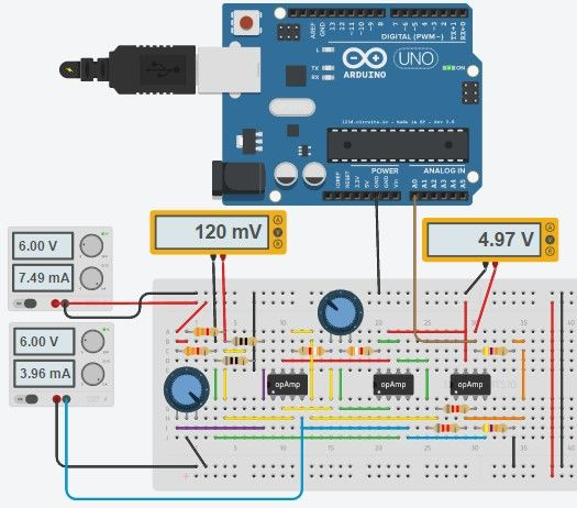 Using Resistance Temperature Detector (RTD) With Arduino