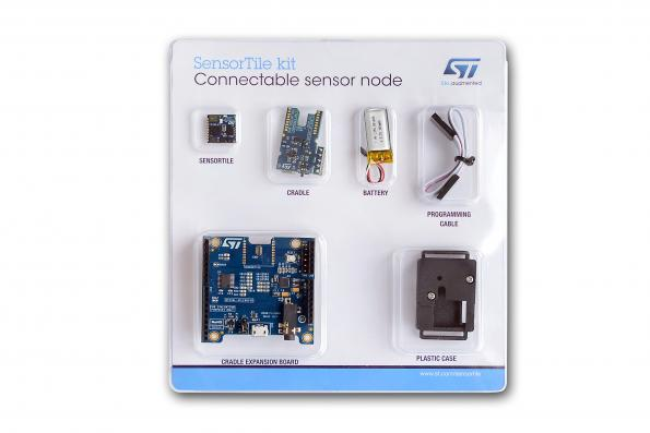Biometric sensor platform for wearables and IoT