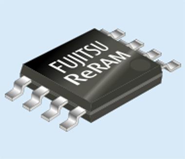 The New Fujitsu ReRam