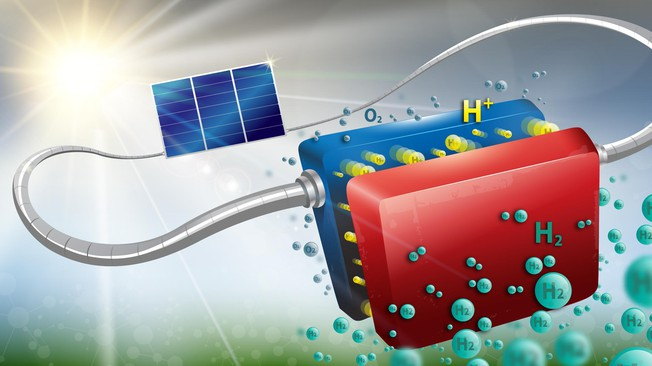 Efficient Low-Cost Solar Energy Converter