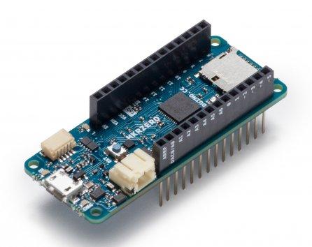 MKRZero, Arduino Newest Family Member