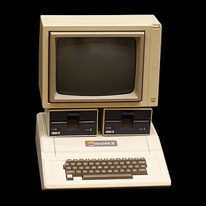 Emulate an Apple ][ on an AVR Microcontroller