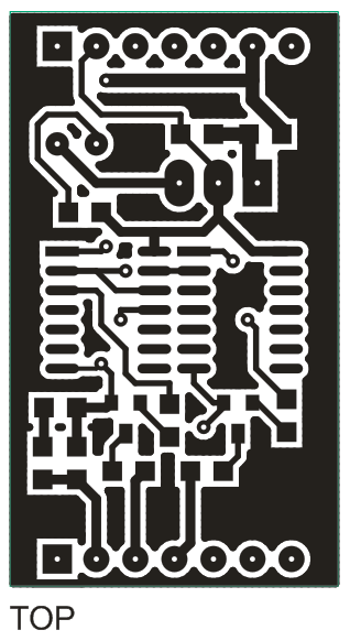Step Dir Signal To Cw Cww Signal Converter For Cnc