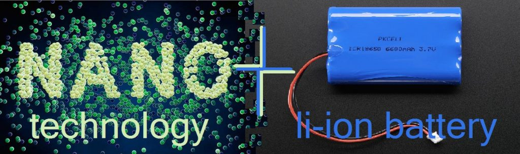 Nanotechnoloy – Nano coating prevents exploding Li-ion batteries