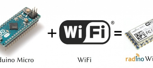 Radino WiFi