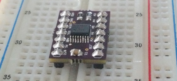 Expand Your ESP8266 Analog Inputs With $10