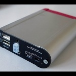 Open source 12V powerbank