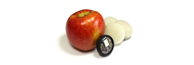 Puck.js – The Ground-Breaking Bluetooth Low Energy Beacon