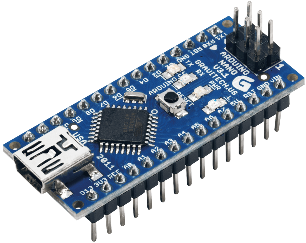 Make Your Own Arduino Nano In The Simplest Way (DIY – Arduino Nano)